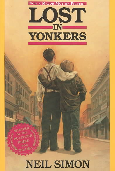 Lost in Yonkers By Simon, Neil